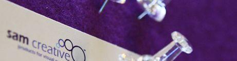 Perfectly Purple, Wit profiel